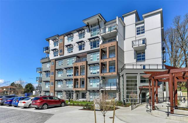1016 inverness Rd #303, Saanich, BC V8X 0B1 (MLS #862406) :: Day Team Realty