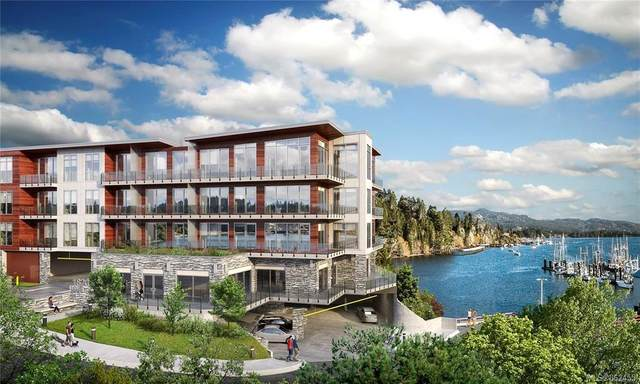 1820 Maple Ave S #409, Sooke, BC V0S 1N0 (MLS #862455) :: Day Team Realty