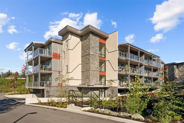 10670 Mcdonald Park Rd #405, North Saanich, BC V8L 5S7 (MLS #862624) :: Day Team Realty