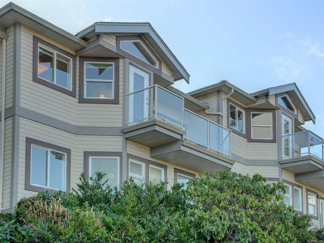 1700 Pritchard Rd #18, Cowichan Bay, BC V0R 1N1 (MLS #862764) :: Day Team Realty
