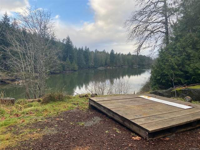 450 Cufra Rd, Thetis Island, BC V0R 2Y0 (MLS #862833) :: Day Team Realty