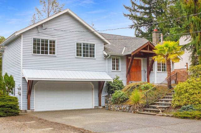 788 Drummond Way, Colwood, BC V9C 3R5 (MLS #862921) :: Day Team Realty