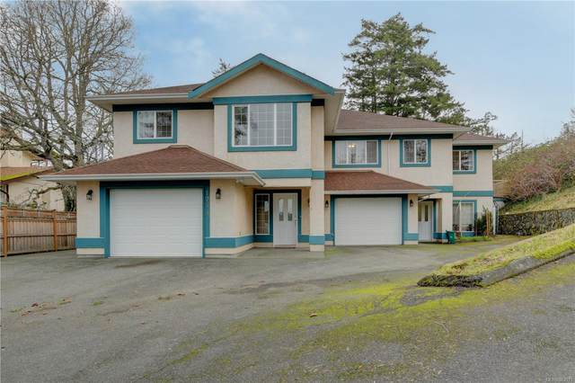 196 A&B Belmont Rd, Colwood, BC V9C 1B1 (MLS #863015) :: Day Team Realty