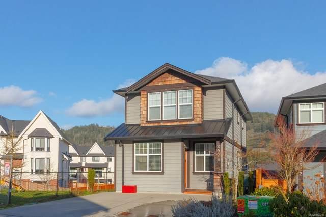 2976 Trestle Pl, Langford, BC V9B 0K6 (MLS #863216) :: Call Victoria Home