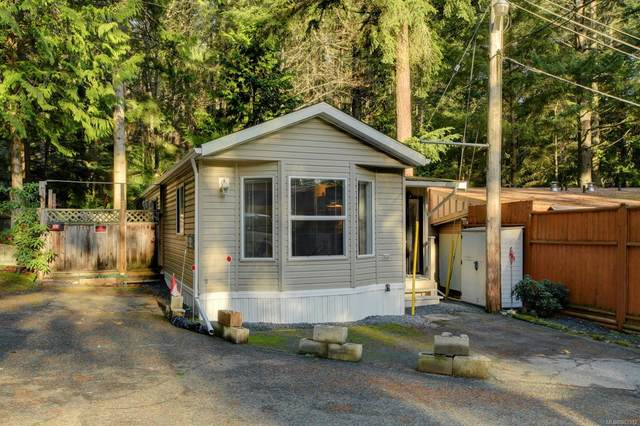 2500 Florence Lake Rd #147, Langford, BC V9B 4H2 (MLS #863312) :: Call Victoria Home