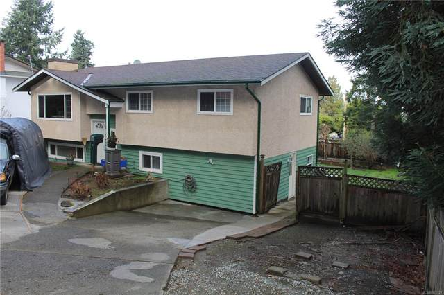 816 Cecil Blogg Dr, Colwood, BC V9C 3H7 (MLS #863327) :: Day Team Realty