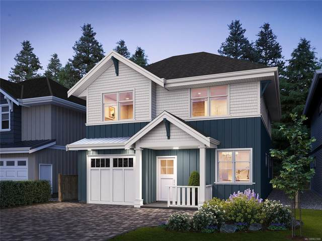 305 Seafield Rd, Colwood, BC V8Z 1N4 (MLS #863366) :: Day Team Realty