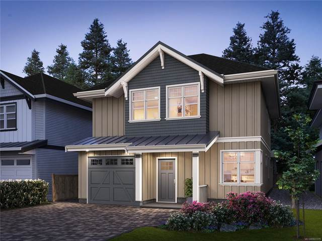 299 Seafield Rd, Colwood, BC V8Z 1N4 (MLS #863379) :: Day Team Realty