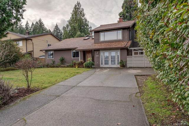 3372 Mary Anne Cres, Colwood, BC V9C 3L2 (MLS #863407) :: Day Team Realty