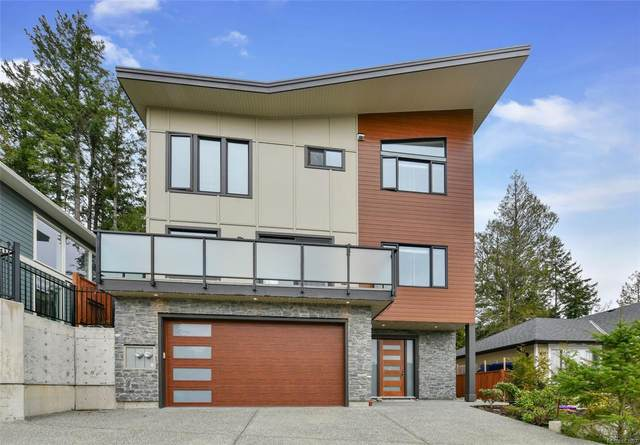 1056 Deltana Ave, Colwood, BC V9C 0L6 (MLS #863507) :: Day Team Realty
