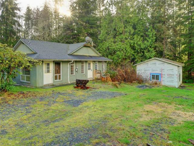 2836 Woodhaven Rd, Sooke, BC V9Z 1G6 (MLS #863540) :: Day Team Realty