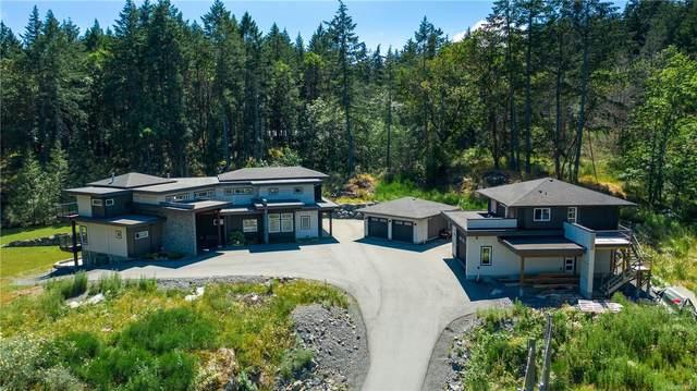 1790 York Ridge Pl, Highlands, BC V9B 6E5 (MLS #863600) :: Day Team Realty