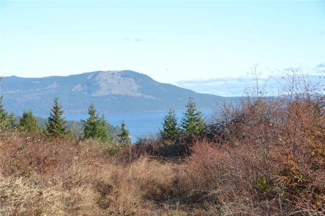 9 Butterfield Rd, Mill Bay, BC V8Y 3H8 (MLS #863641) :: Day Team Realty
