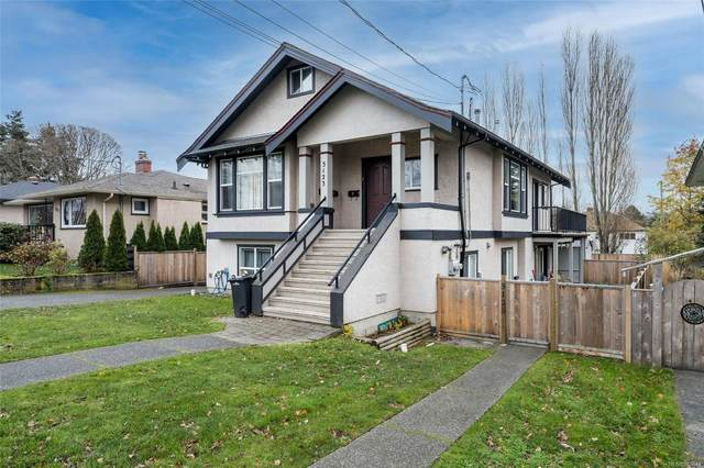 3125 Irma St, Victoria, BC V9A 1S9 (MLS #863644) :: Day Team Realty