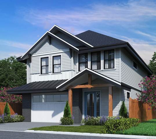 308 Seafield Rd, Colwood, BC V8Z 1N4 (MLS #863728) :: Day Team Realty
