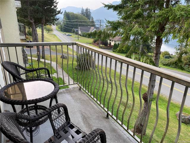 791 Marine Dr #306, Port Alice, BC V0N 2N0 (MLS #863765) :: Call Victoria Home