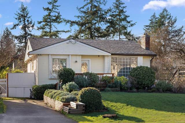 1619 Dougall Ave, Saanich, BC V8R 4G3 (MLS #863799) :: Day Team Realty