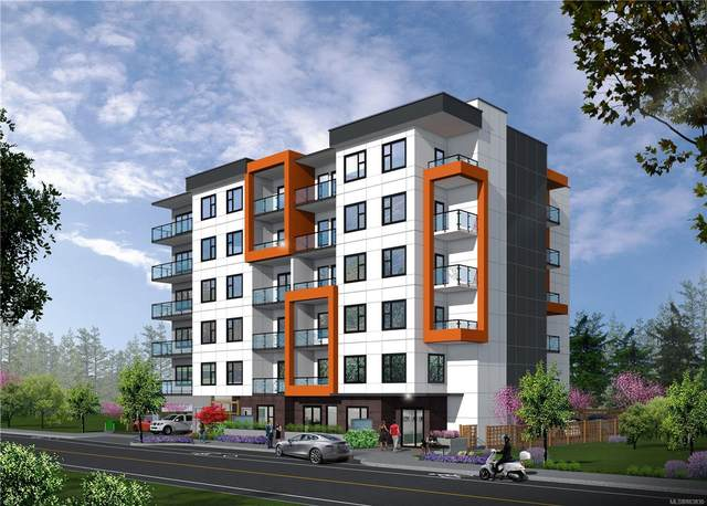 815 Orono Ave #401, Langford, BC V9B 2T9 (MLS #863830) :: Day Team Realty
