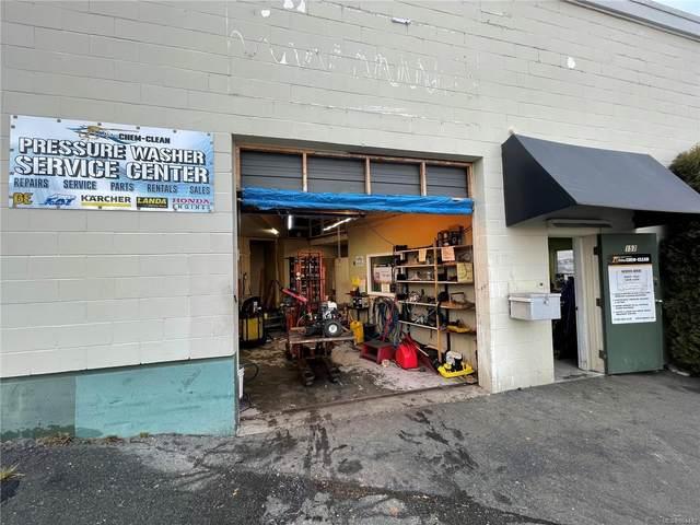 157 Langford St, Victoria, BC V9A 3B8 (MLS #864410) :: Call Victoria Home