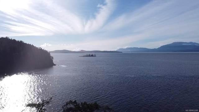 Lt 20 Ruxton Island, Ruxton Island, BC V0R 1X7 (MLS #865598) :: Call Victoria Home