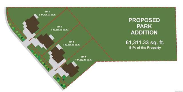 5117 Del Monte Ave Lot 4, Saanich, BC V8Y 1W9 (MLS #865965) :: Call Victoria Home