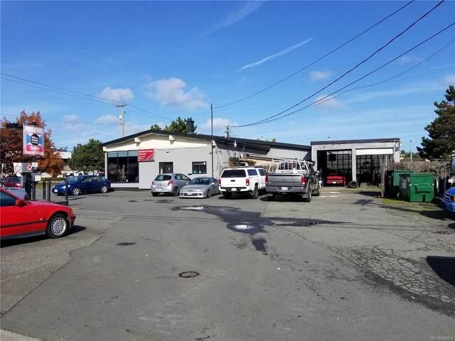 4233 Glanford Ave, Saanich, BC V8Z 4B9 (MLS #866006) :: Call Victoria Home