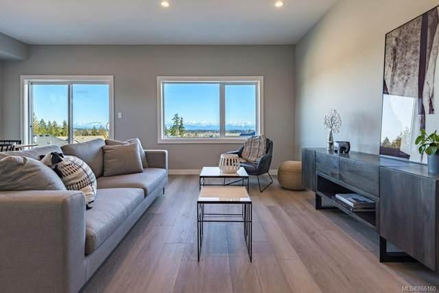 623 Crown Isle Blvd Sl16, Courtenay, BC V9N 9W8 (MLS #866160) :: Call Victoria Home
