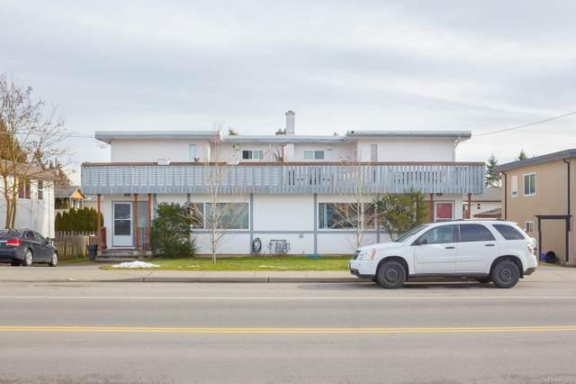 10367-10369 Mcdonald Park Rd, North Saanich, BC V8L 3H8 (MLS #866376) :: Day Team Realty