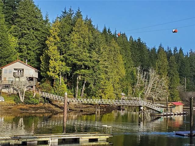 370 Grappler Inlet, Bamfield, BC V0R 1B0 (MLS #867286) :: Call Victoria Home