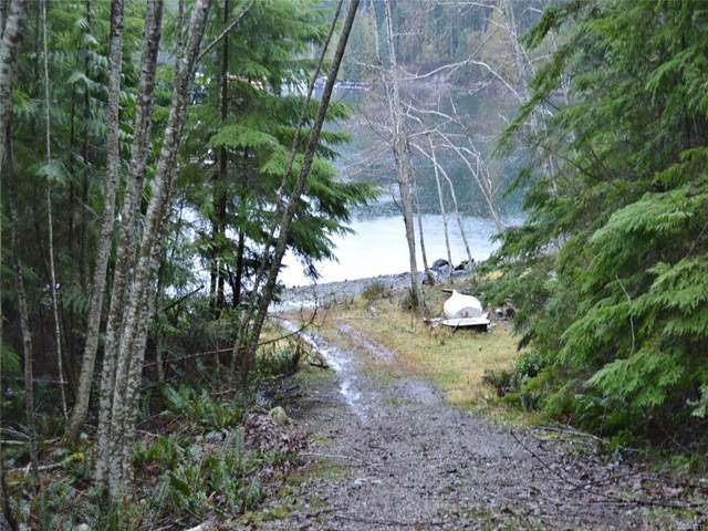 1309 Gorge Harbour Rd, Cortes Island, BC V0P 1K0 (MLS #868715) :: Call Victoria Home