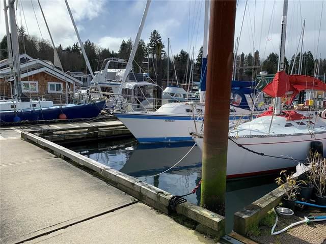 1725 Cowichan Bay Rd, Cowichan Bay, BC V0R 1N0 (MLS #868751) :: Day Team Realty