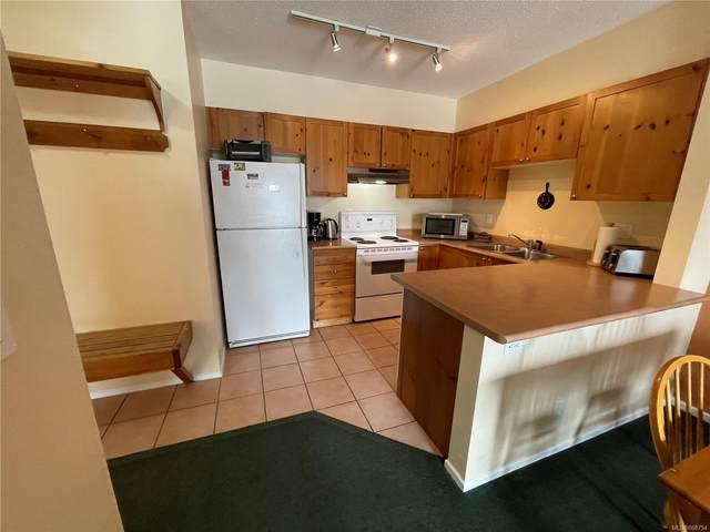 1290 Alpine Rd #102, Courtenay, BC V9J 1L0 (MLS #868754) :: Call Victoria Home