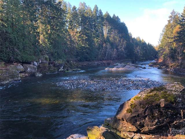 0 Riverbend Rd, Nanaimo, BC V1V 1V1 (MLS #868870) :: Call Victoria Home