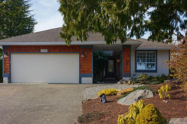 3608 Arbutus Dr N, Cobble Hill, BC V0R 1L1 (MLS #868916) :: Day Team Realty