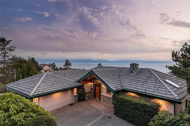 85 King George Terr, Oak Bay, BC V8S 2J8 (MLS #869142) :: Call Victoria Home