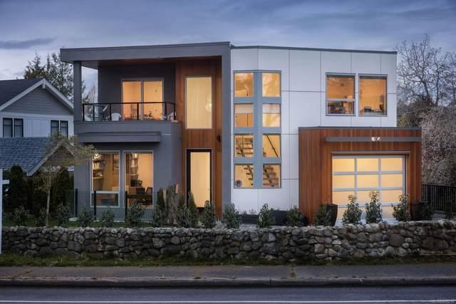 806 Foul Bay Rd, Victoria, BC V8S 4H5 (MLS #869214) :: Call Victoria Home