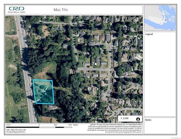 5075 Pat Bay Hwy, Saanich, BC V8Y 1S7 (MLS #869270) :: Call Victoria Home