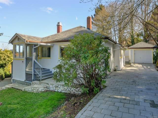 221 Stormont Rd, View Royal, BC V9B 1P7 (MLS #869346) :: Call Victoria Home