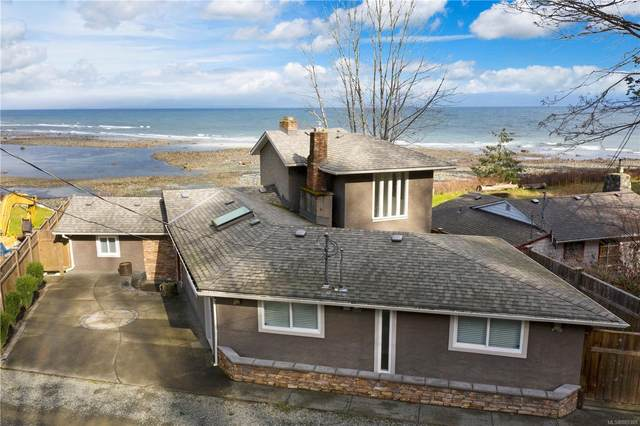 5810 Coral Rd, Courtenay, BC V9J 1W7 (MLS #869365) :: Call Victoria Home