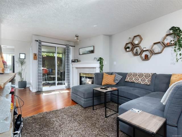 894 Vernon Ave #108, Saanich, BC V8X 2W6 (MLS #869483) :: Call Victoria Home