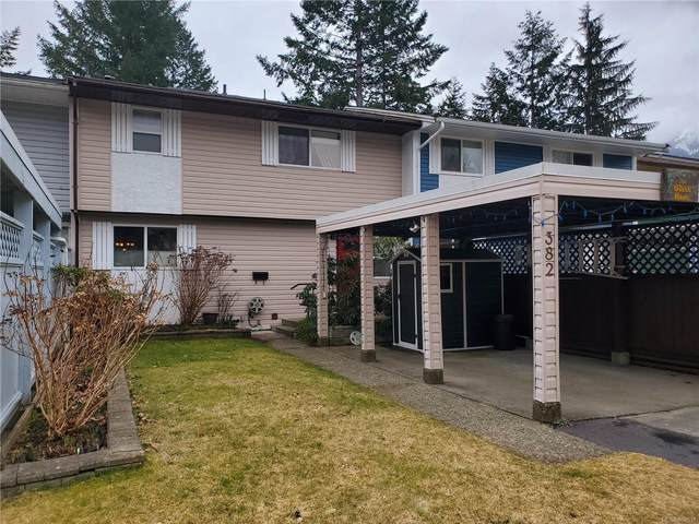 382 Chamiss Cres, Gold River, BC V0P 1G0 (MLS #869538) :: Call Victoria Home