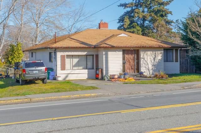 1732 Cedar Hill Cross Rd, Saanich, BC V8P 2R1 (MLS #869582) :: Call Victoria Home