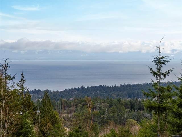 21 Copley Ridge Dr Lot, Lantzville, BC V0R 2H0 (MLS #869648) :: Call Victoria Home