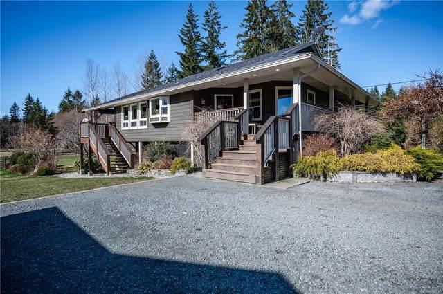 4230 Chantrelle Way, Campbell River, BC V9W 5P7 (MLS #869719) :: Call Victoria Home