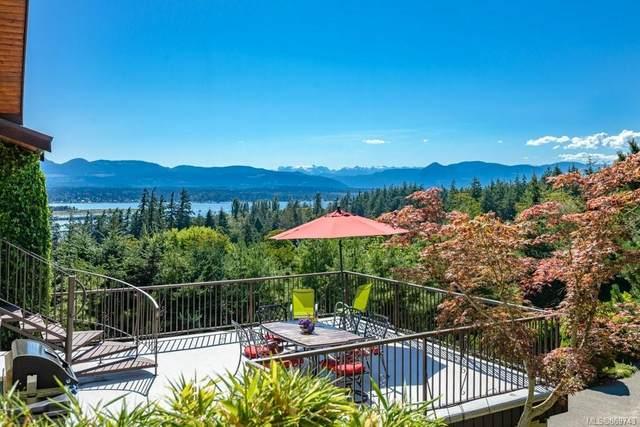 130 Hawkins Rd, Comox, BC V9M 3W7 (MLS #869743) :: Call Victoria Home