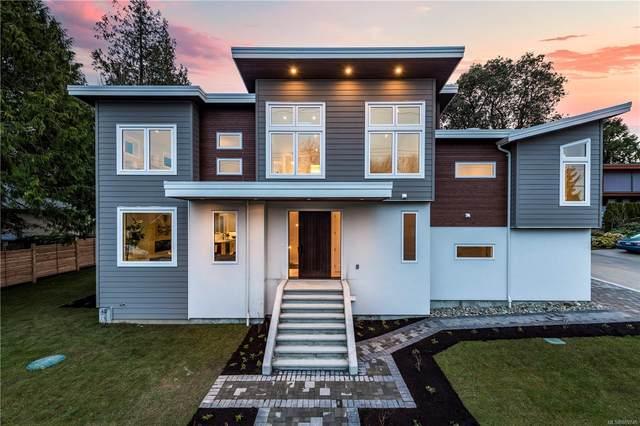 245 Moss Rock Pl, Victoria, BC V8S 1E6 (MLS #869745) :: Pinnacle Homes Group