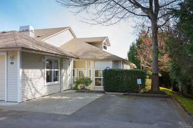 3633 Cedar Hill Rd #19, Saanich, BC V8P 3Z3 (MLS #870007) :: Call Victoria Home