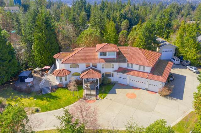 2647 Treit Rd, Shawnigan Lake, BC V0R 2W0 (MLS #870083) :: Day Team Realty