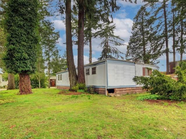 848 Hockley Ave #8, Langford, BC V9B 2V6 (MLS #870125) :: Call Victoria Home