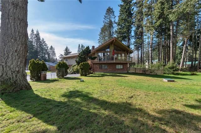 9019 Clarkson Ave, Black Creek, BC V9J 1B3 (MLS #870189) :: Call Victoria Home